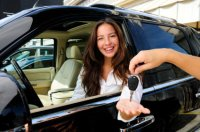 woman-buying-secondhand-car