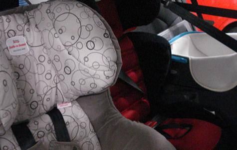 Car Seats Law