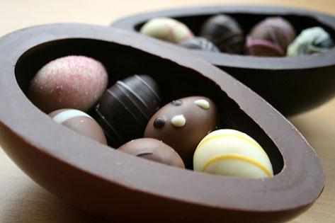 chocolate-eggs