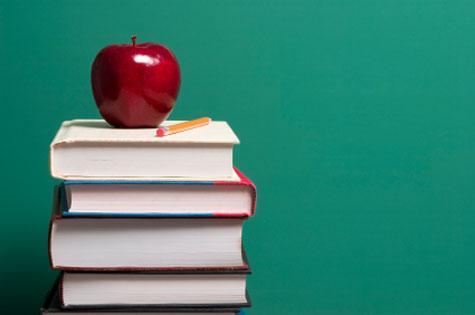 schoolbooks-apple