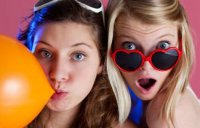 teenage-girls