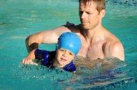 learning_to_swim_-_boy,_dad