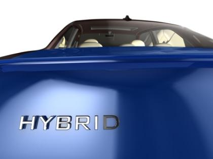hybrid_vehicle