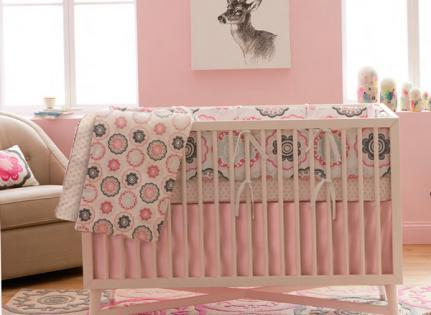 pink-nursery