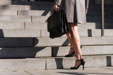business_woman_-_stairs