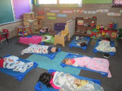 childcare_sleeping