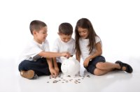 children_and_money