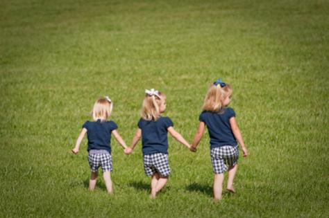 three-girls-parenting-stages