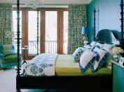 peacock_green_bedroom