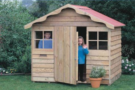 cubby-house