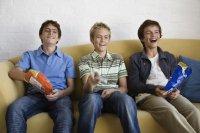 teenageboys