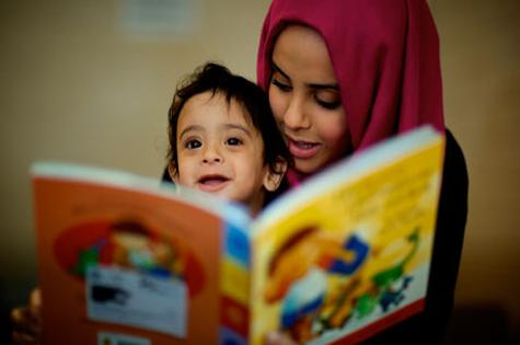 reading-to-children