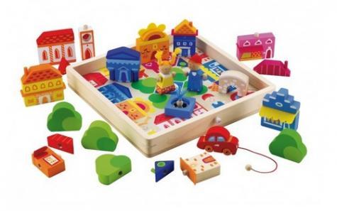 cityplaypuzzle