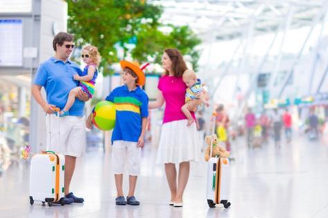 family-flying