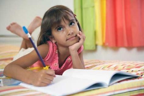 children-creative-writing