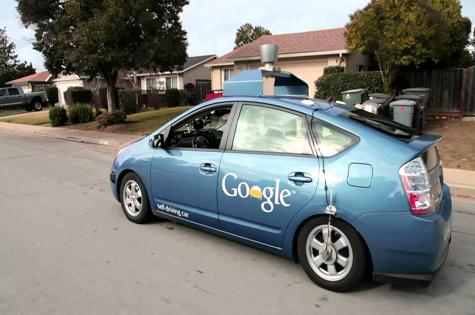 self-drivingcar
