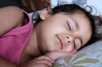 girl-sleeping