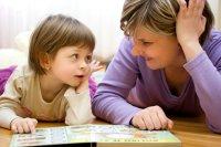 child-mum-reading