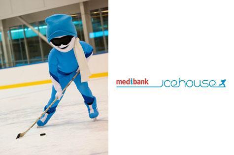 Medibank icehouse - skater dude-wlogo