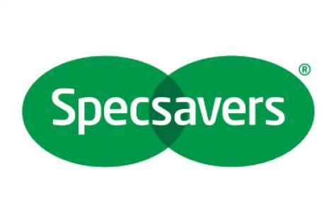 Specsavers logo cmyk 150mm