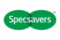 Specsavers logo cmyk 150mm