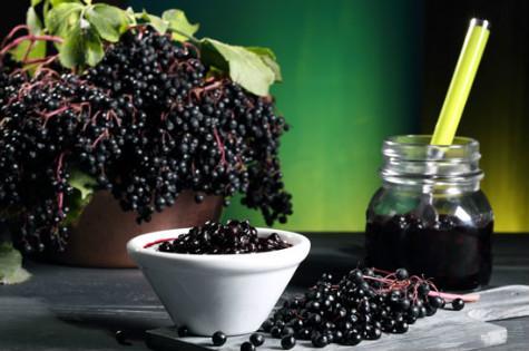 Elderberries jpg