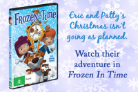 Frozen-in-time