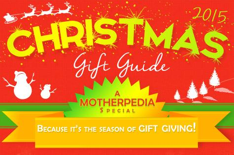Christmas Gift Ideas for Newborns | Motherpedia