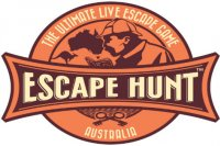 Escape hunt australia logo