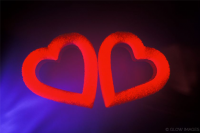Love is good for the health