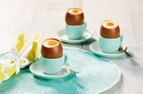 Creme fraiche eggs recipe cover