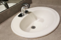 Unclog sink cover