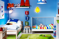 Light up your kids room - motherpedia