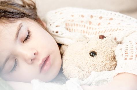 How much sleep should children get - motherpedia