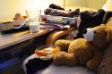 Keeping the family home clutter-free - cover - motherpedia