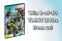Tmnt - dvd giveaway - cover - motherpedia