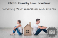 Surviving your separation and divorce - cover - motherpedia