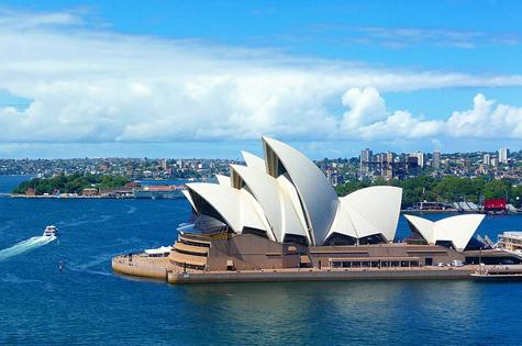 Attractions in sydney - motherpedia - cover