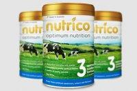 Nutrico cover
