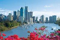 Brisbane cover