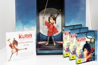 Kubo giveaway cover