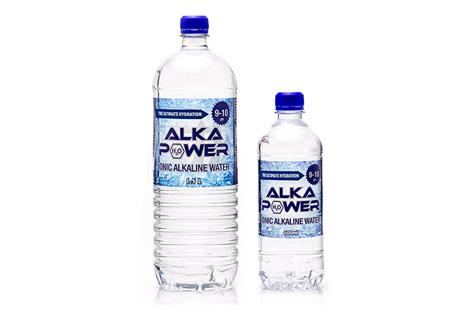 Australia S First High Performance Alkaline Water Proves