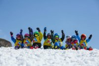 Legofriends-snow-festival