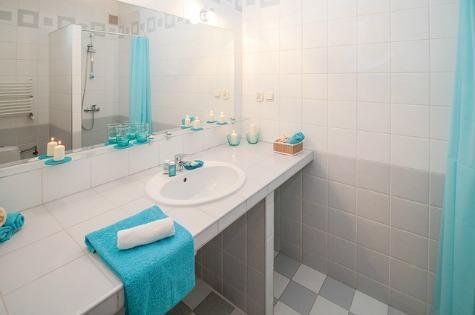 Tips-to-clean-different-varieties-of-bathroom-vanities