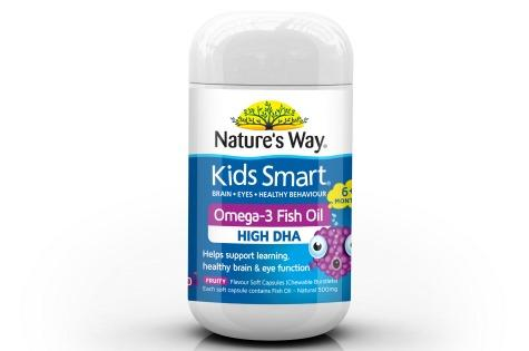 Kids-smart-omega-3-fish-oil-dives-deeper-to-support-our-childrens-health