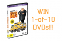Win-1-of-10-despicable-me-3-dvds-giveaway