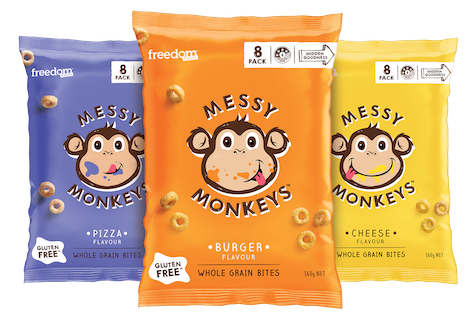 Messy monkeys 160g range (002)