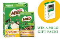 Milo-giveaway