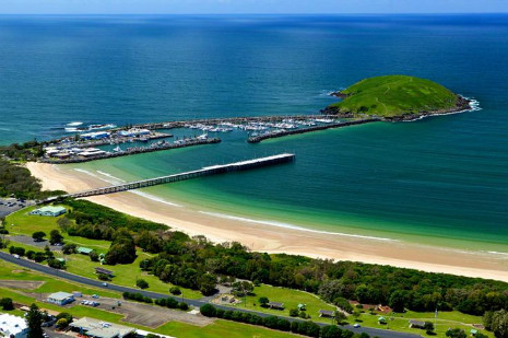 Mother Nature S Coffs Harbour